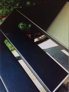 escalier ext rieur sur mesure technicoupe plus. Black Bedroom Furniture Sets. Home Design Ideas